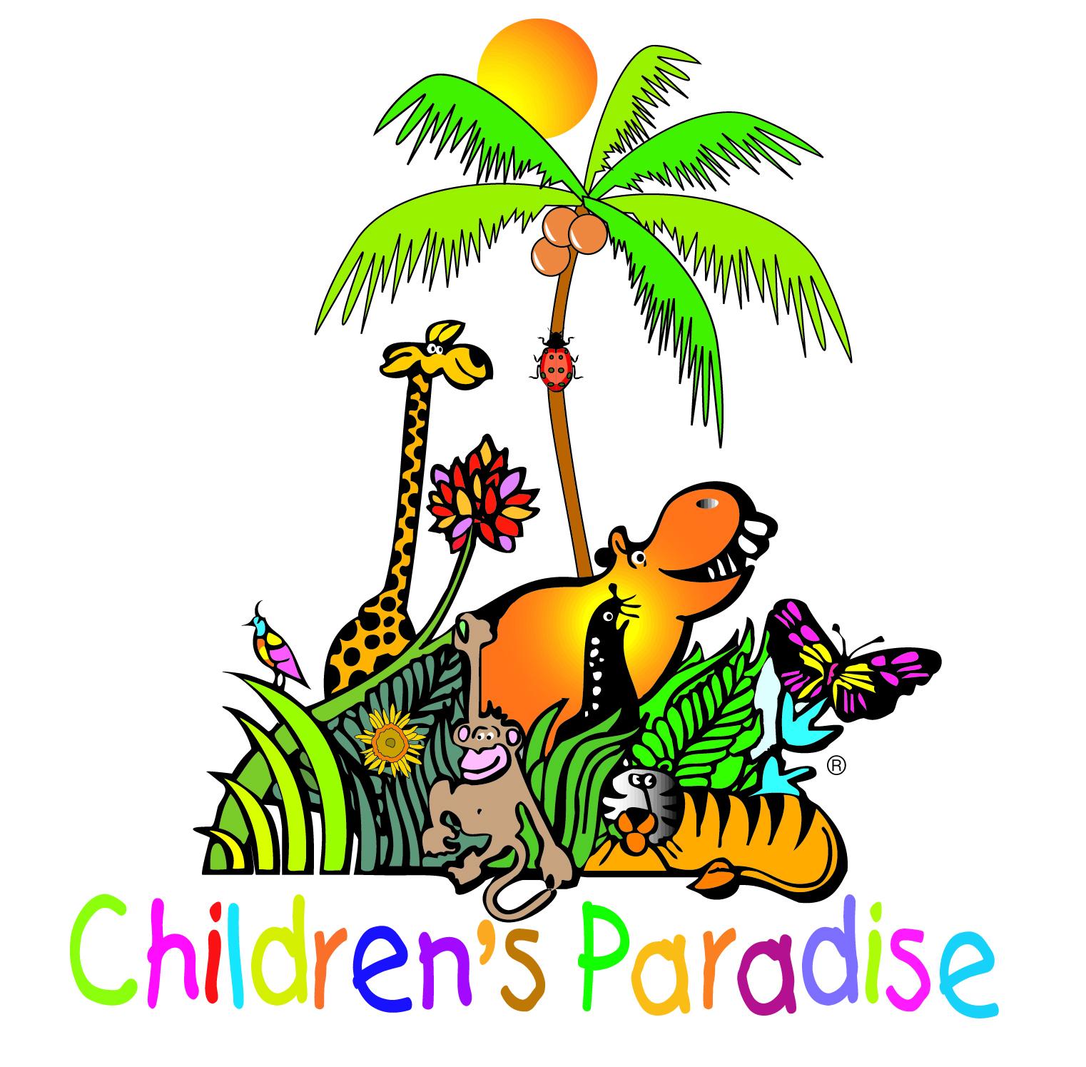 Mixer At Children S Paradise