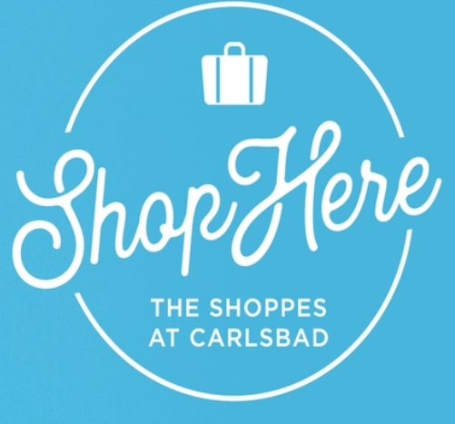 The Shoppes at Carlsbad, CA, Shop Here
