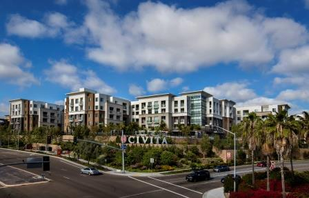 Sudberry Properties, Oceanside and San Diego County, California, Real Estate Developers and Properties Managers.