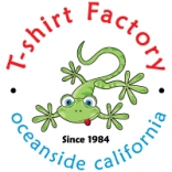 T-Shirt Factory/On Track Printing