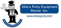 Allie's Party Equipment Rental, Inc.