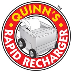 Quinn's Rapid Recharger