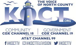 KOCT-North County's Channel