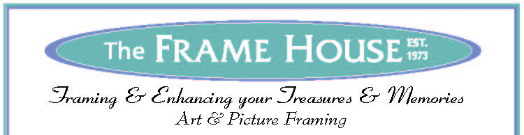 The Frame House