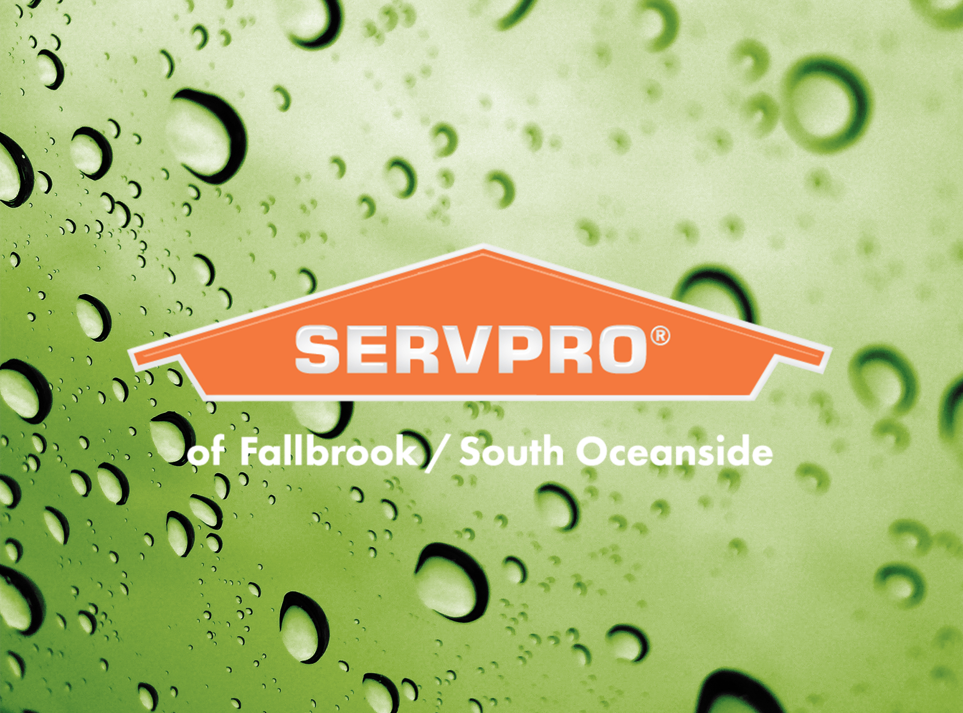 Servpro of Fallbrook/South Oceanside