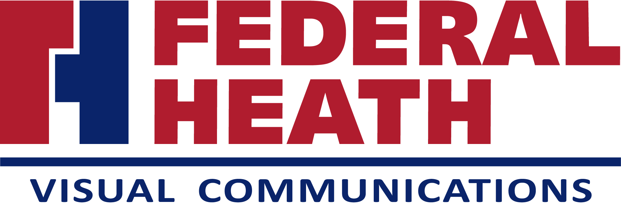 Federal Heath Sign