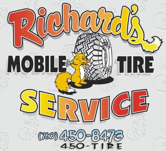 Richard's Mobile Tire Service