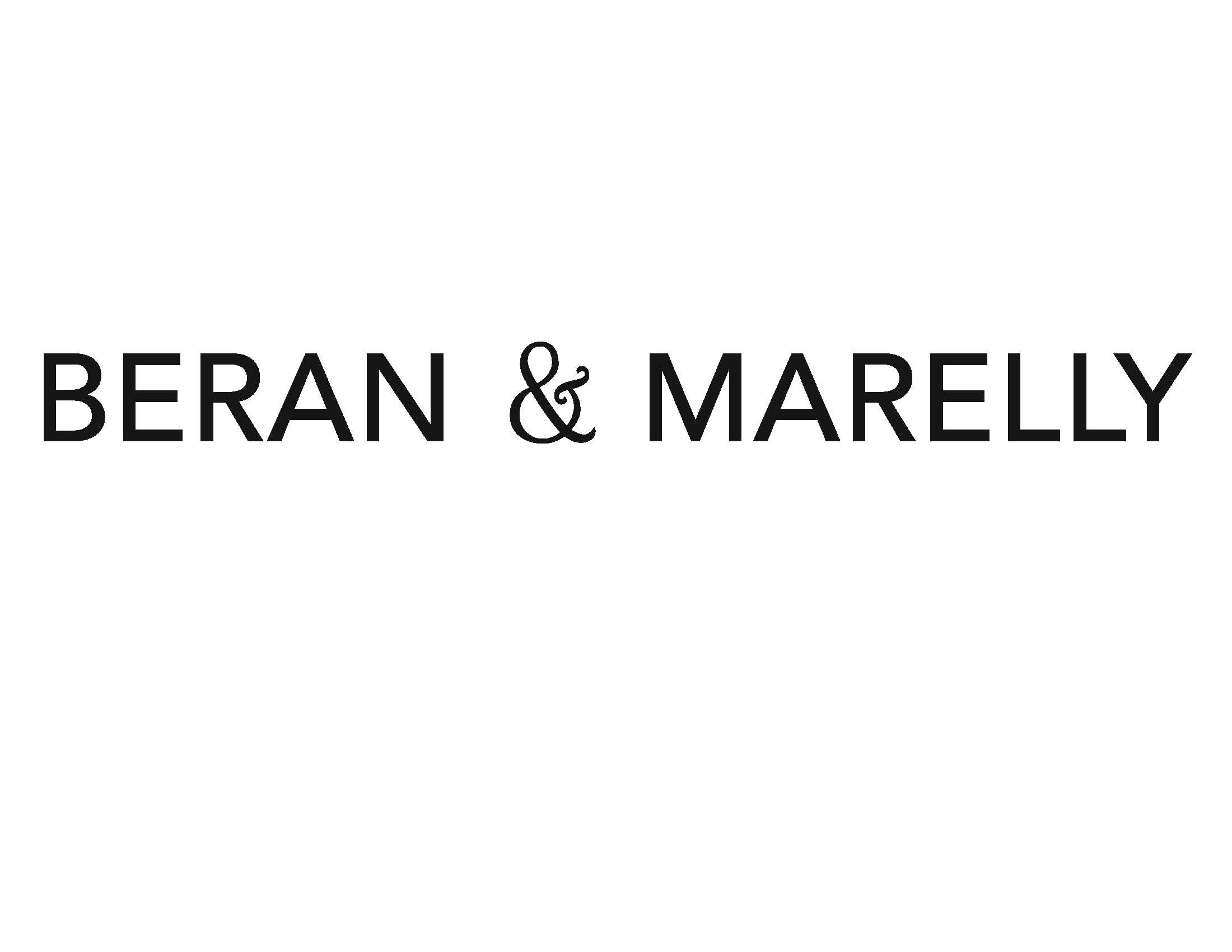 Beran and Marelly