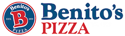 Benito's Pizza Cafe