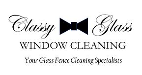 Classy Glass Cleaning