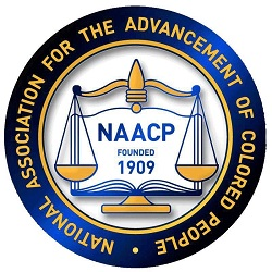 National Association for Advancement of Colored People (NAACP)- North County